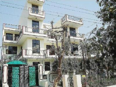 Standalone building,East Pocket Near The NorthCap University,Sector 23A,gurgaon