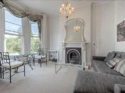 1 bedroom flat for sale - Garden