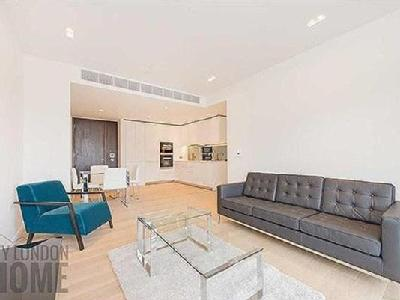 1 bedroom flat for sale - Reception