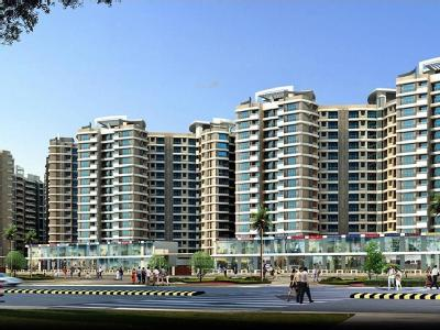 1 BHK Flat to let, Arena - New Build