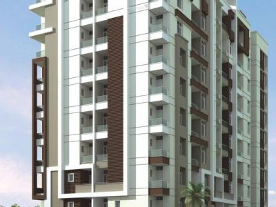 1 BHK Flat for sale, Atmosphere