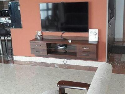 1 BHK Flat to let, Crescent Court