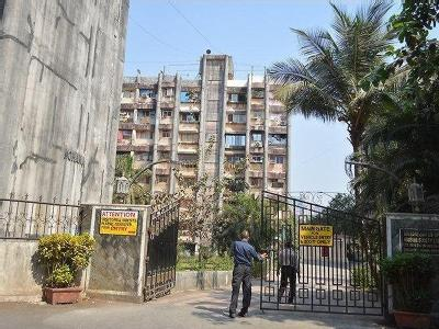 1 BHK Flat to rent, Project - Garden