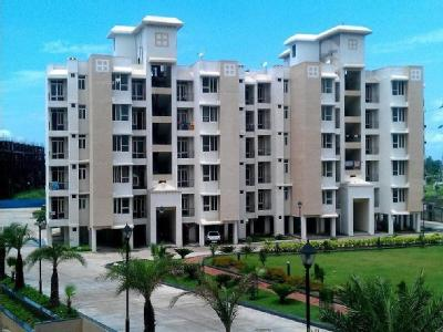 1 BHK Flat for sale, Omaxe parkwood
