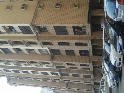1 BHKFlat to rent, Palm Court - Flat