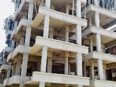 1 BHK Flat for sale, Paradise City