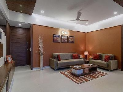 1 BHK Flat to let, Project