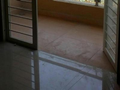 1 BHK Flat to let, Project - Lift