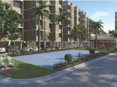 Studio Apartment Ahmedabad Tcs 1 bhks flats. apartments for rent in prahlad nagar - nestoria