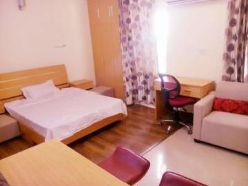 3 Apartments For Rent In Supertech Czar With 1 Bhk