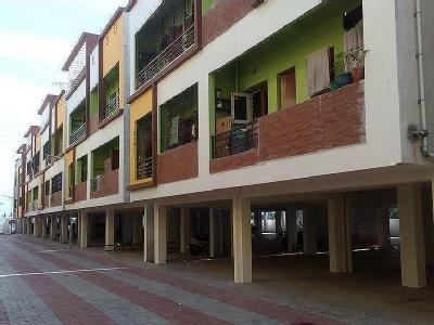 1 BHK Flat for sale, Subam Enclave