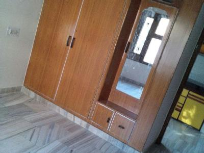 1 BHK House to let, Project
