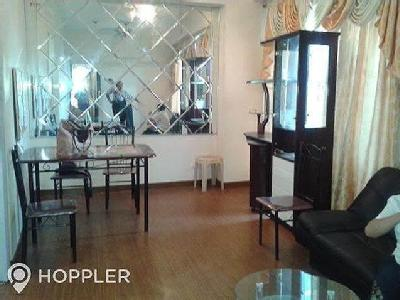 Flat for rent Quezon City