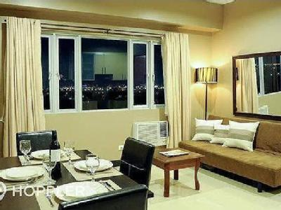 Flat for rent Taguig