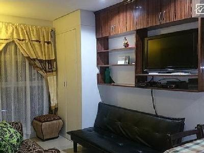 Juano Osmaña St., Cebu City - Balcony