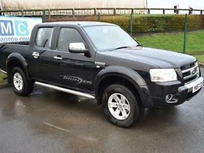 Used Ford Ranger Cars For Sale In The Uk Nestoria Cars