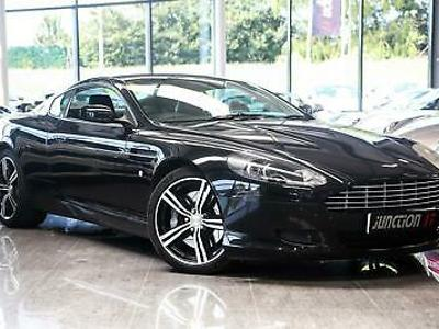 Used Aston Martin Cars For Sale In The Uk Nestoria Cars
