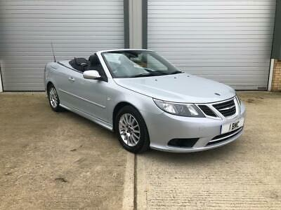 Used Saab 9-3 cars for sale in The UK