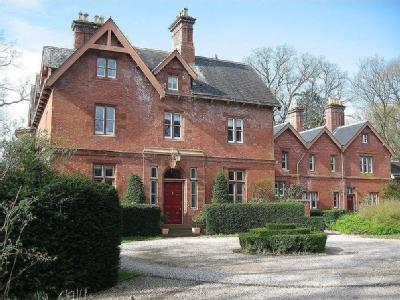 Morland Hall Estate, Morland, Penrith, Cumbria