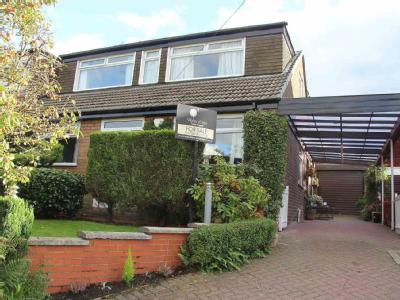House for sale, 26 - No Chain, Garden