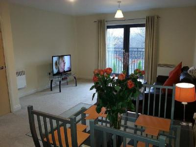 Cuthbert Cooper Place - Furnished
