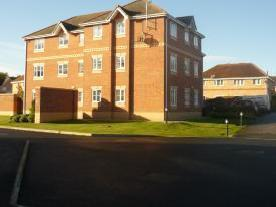 Flat to rent, Linnets Park - Flat
