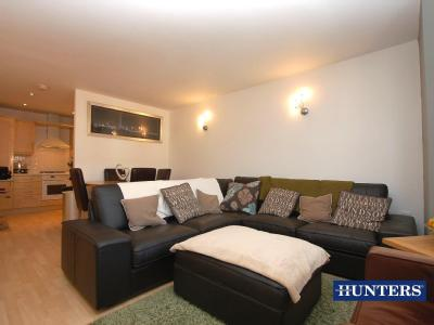 Lower High Street - Furnished