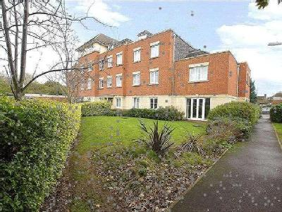 Swan Court Toad Lane Camberley