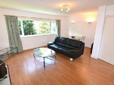 Park View Court - Furnished, Garden