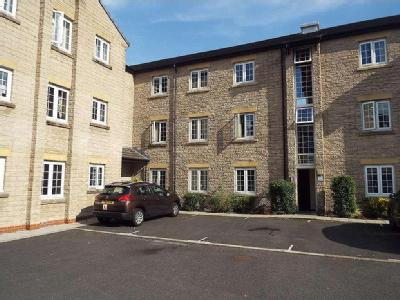 Flat to let, Langwood Court
