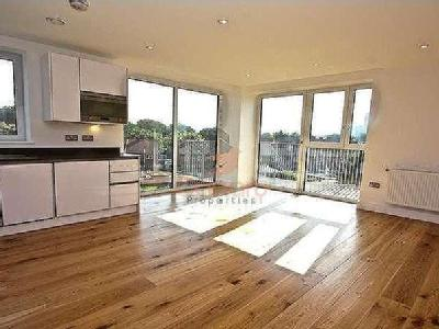 Flat to rent, Prince Court - Balcony