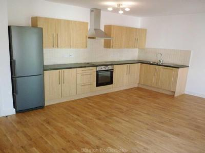 Flat to let, Dunsters Court