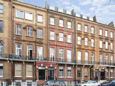 Ground Floor Flat Nevern Square
