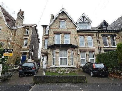 Flat for sale, Clarendon Road - Flat