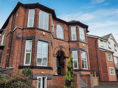 Flat for sale, Osborne Road - Flat