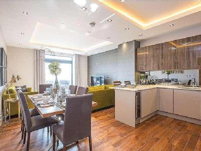 Flat for sale, Muswell Hill - Porter