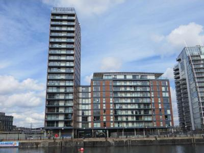 City Lofts The Quays Salford Quays