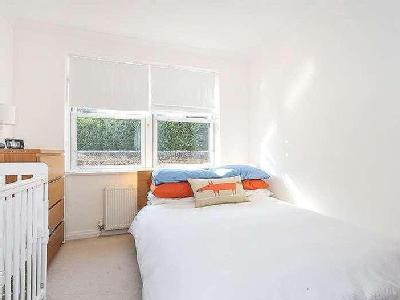Flat for sale, Rookwood Court