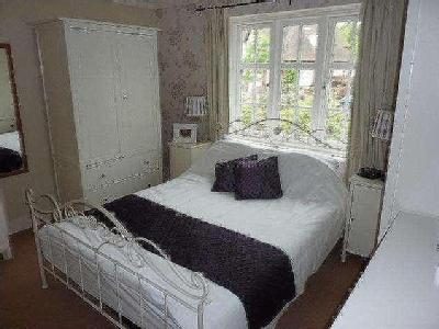 Flat for sale, The Circle - Garden