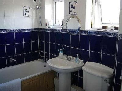 Flat for sale, Rose Drive - Garden