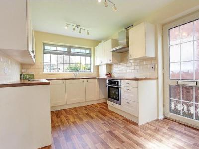 House to rent, Wensleydale - Bungalow