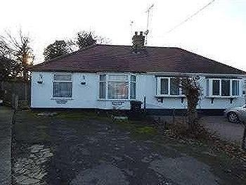 House to let, Benfleet - Cul-de-Sac