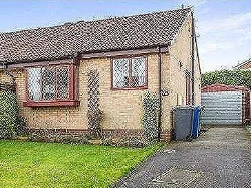 House for sale, Tunstall Green