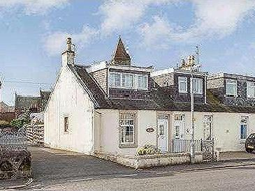 St. Quivox Road Prestwick South Ayrshire