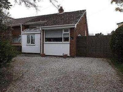 House for sale, Darvel Avenue - Patio