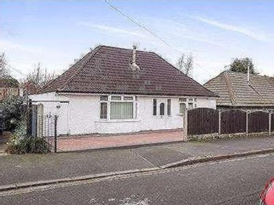 House for sale, Selston Drive
