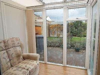 House for sale, Windsor Road - Garden