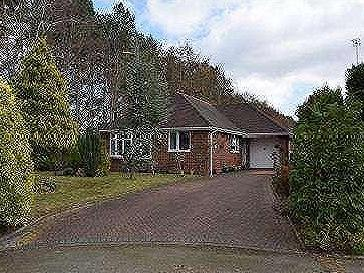 House for sale, Hitch Lowes - Garden