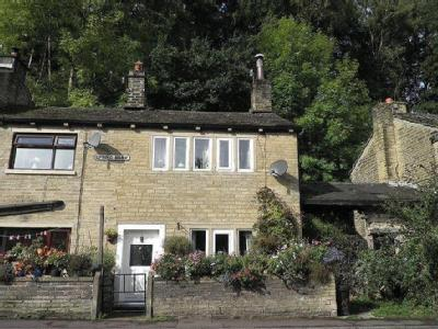 House to let, Spring Bank - Cottage