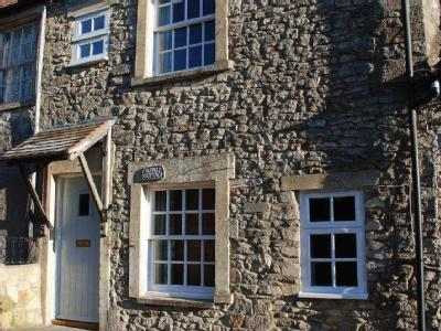 House to let, Mayfly Cottage - Garden
